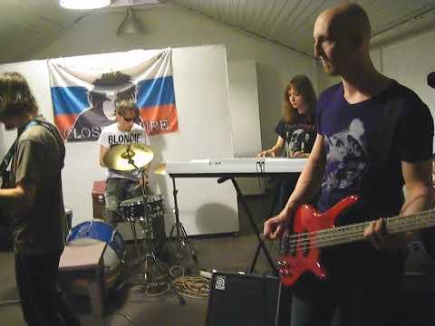 Secret tribute band - Secrets (the cure cover)