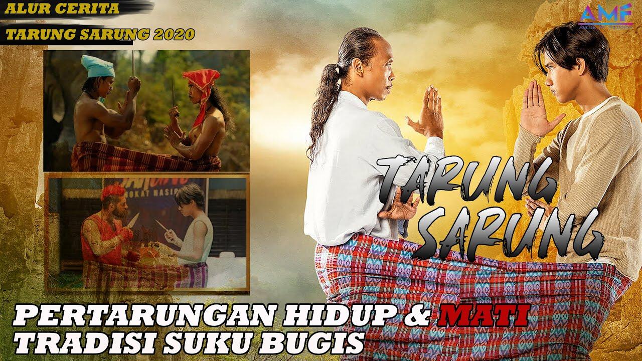 Download PERTARUNGAN DALAM SARUNG ANTARA HIDUP DAN MATI | ALUR CERITA FILM TARUNG SARUNG 2020