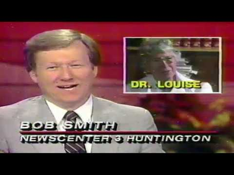 WSAZ-TV Report On C. Louise Caudill