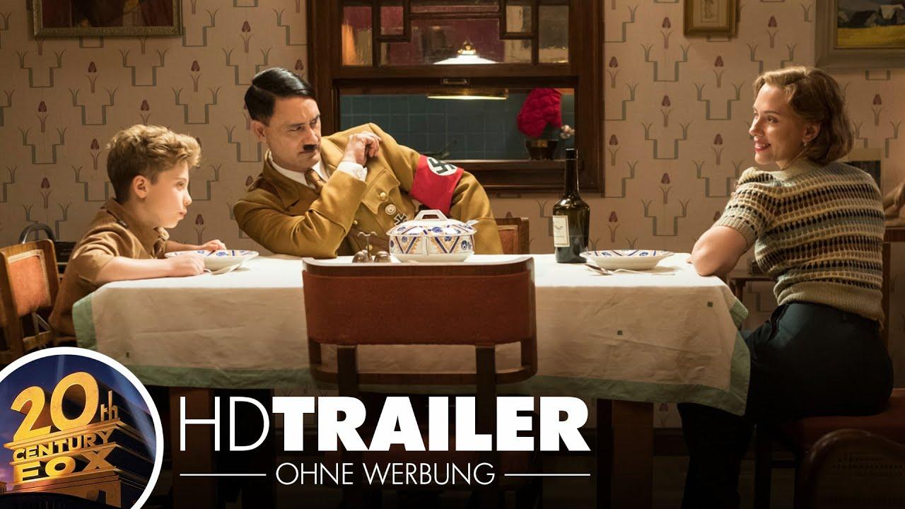 OJO RABBIT - 2. Offizieller Trailer