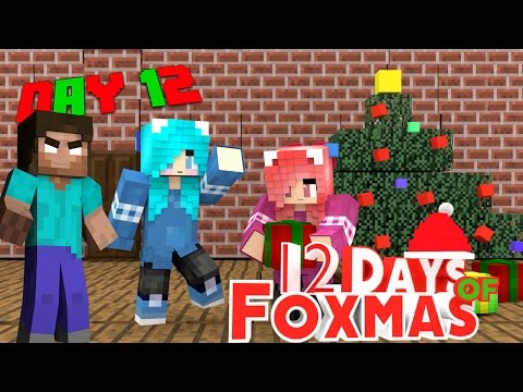 12 Day's of Foxmas # Day 12 - FINAL!!