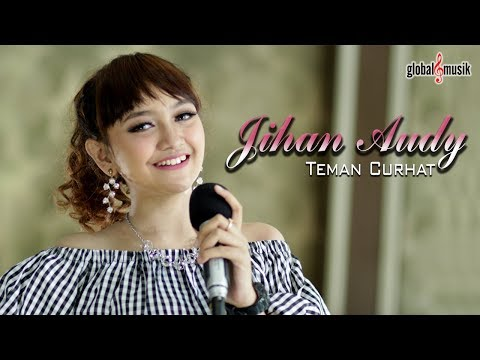 Jihan Audy – Teman Curhat mp3 letöltés