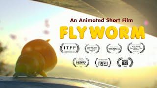 **Award-Winning** CGI 3D Animated Short : FLYWORM (2020)