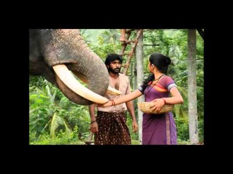 Kumki BGM Piano version
