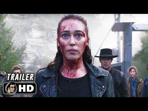 FEAR THE WALKING DEAD Season 5 Official Trailer (HD) Lennie James Horror Series