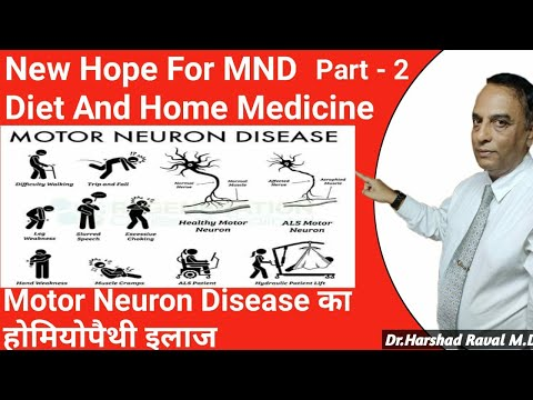 New hope for mnd l  Homeopathy Remedy And Homeopathic Medicine For Motor Neuron Disease l info