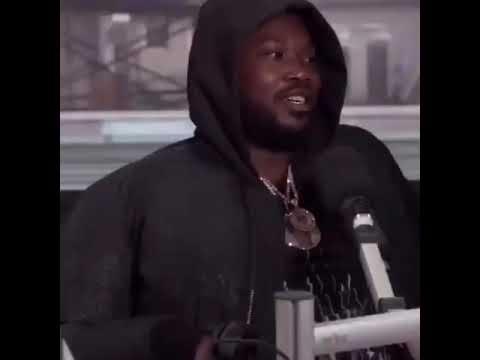 "Meek Mill talks ""championships"", Cardi B, Nicki Minaj, Drake ,Tekashi 6ix9ine and Jail"