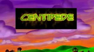 Centipede PC (1998) - Cutscenes