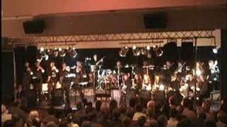 More Than Swing Big Band - Birdland