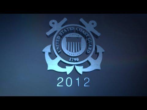 Coast Guard Top Ten Videos 2012