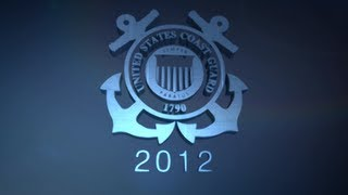 Coast Guard Top Ten Videos 2012