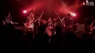 東京酒吐座 Tokyo Shoegazer Live「Just alright」