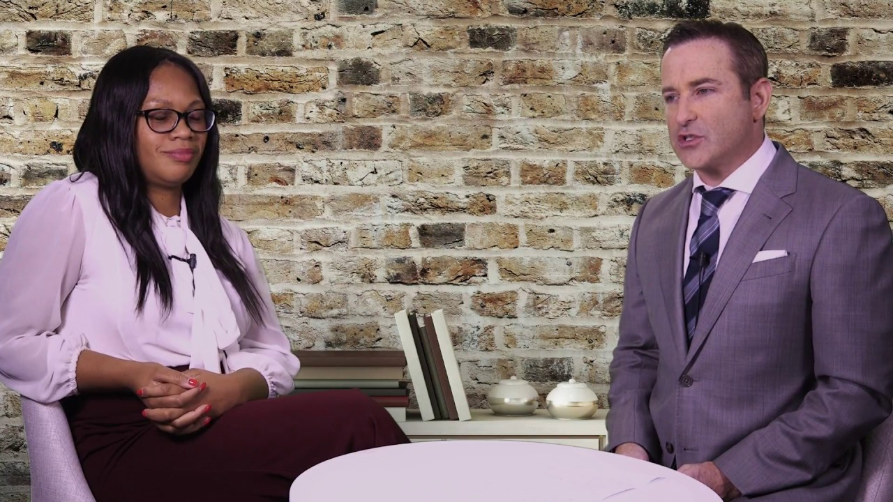 LaTasha Rowe, General Counsel at NFM Lending, discusses the Equifax breach - NFM TV