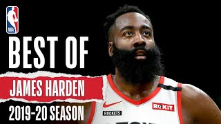 The Best Of James Harden | 2019-20 Season
