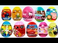 Opening Surprise Eggs With Surprise Toys Android Gameplay Games for Kids