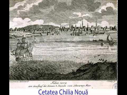 Cetatile Moldovei in