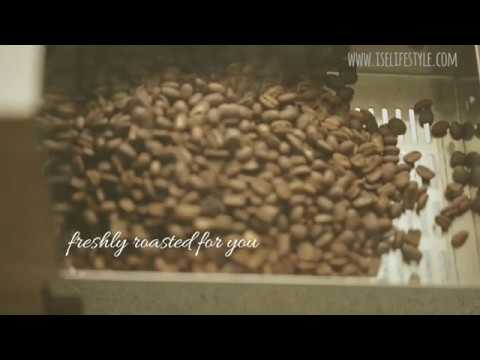 fresh roasted coffee for you by ise lifestyle