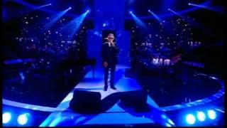 ANDREA BOCELLI SINGS