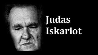 Video Predigt: Judas Iskariot (Johannes 6, 70-71) download MP3, 3GP, MP4, WEBM, AVI, FLV Oktober 2017