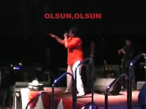 Ahmet Şafak   Olsun Şiirli  Rekor Kırar !   YouTube
