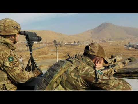 Initiation to army