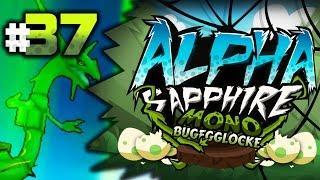 Pokemon Alpha Sapphire MonoBug EGGLOCKE Let