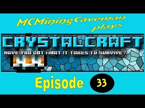 CCMC - S01E33 - Searching Around Spawn for Someone to Raid