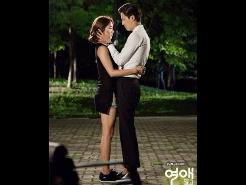 Marriage not dating eng sub ep 4