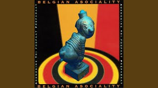 Watch Belgian Asociality Do The Blues video