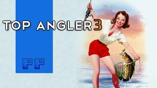 Top Angler -3- Plebeians Play