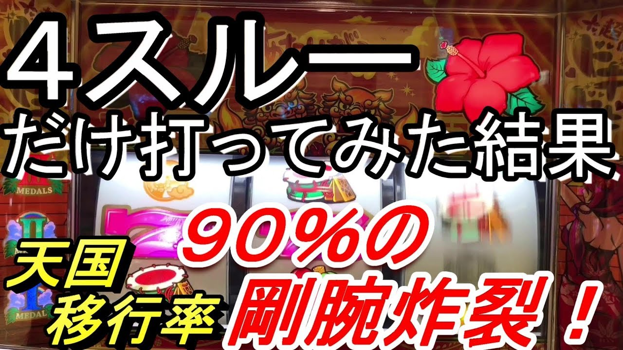 動画 2020 ドキ 沖 沖ドキ2 スロット新台
