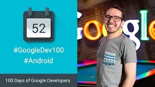 Unlocking Location Context with the Android Places API (100 Days of Google Dev) thumbnail