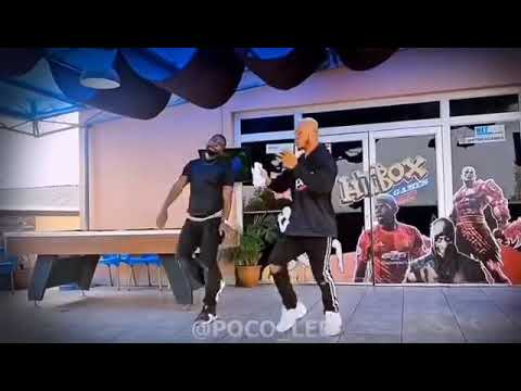Who? - Idowest (Dance Cover By Don Flexx & Poco Lee)