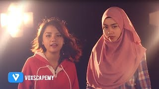 Video EXCLUSIVE : Syuhada Najuwa - Chandelier feat. Tasha Manshahar download MP3, 3GP, MP4, WEBM, AVI, FLV Agustus 2017