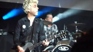 "Geezer Premiere-Billie Joe Armstrong, Joan Jett ""American Idiot & Bad Reputation"" [4.23.16]"