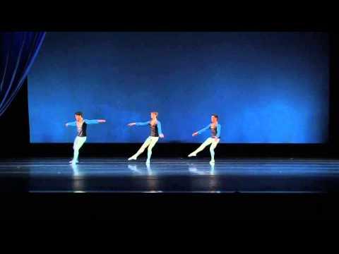 The Florida Ballet   Bagatelle HD