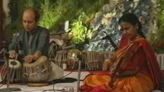 Sahaja Yoga Music - meditation music with Dr Rajam