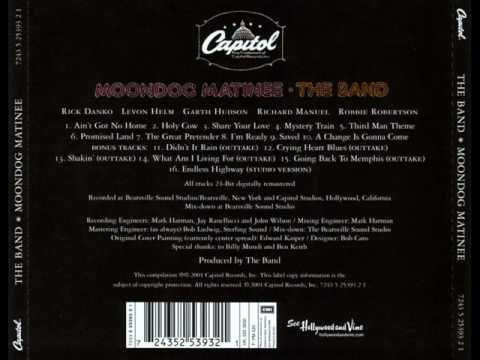 The Band - The Great Pretender HQ