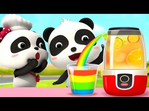 Удивительные приспособления для кухни | Кики и его друзья | детский мультик | BabyBus