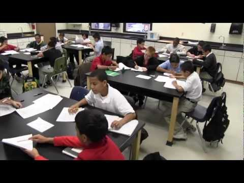 Kennedy Young Men's Leadership Academy Video