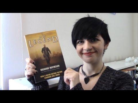 Book Talk: I Am Legend by Richard Matheson