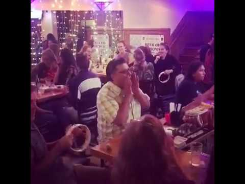 video:Taco Tuesday Trivia Night at Bruno's Bar and Grill