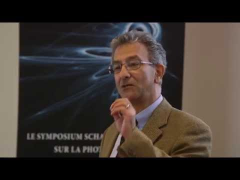 Schawlow-Townes Symposium on Photonics 2015 - Nader Engheta