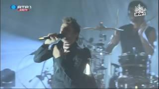 Muse - Dead Inside (NOS Alive Festival 2015)