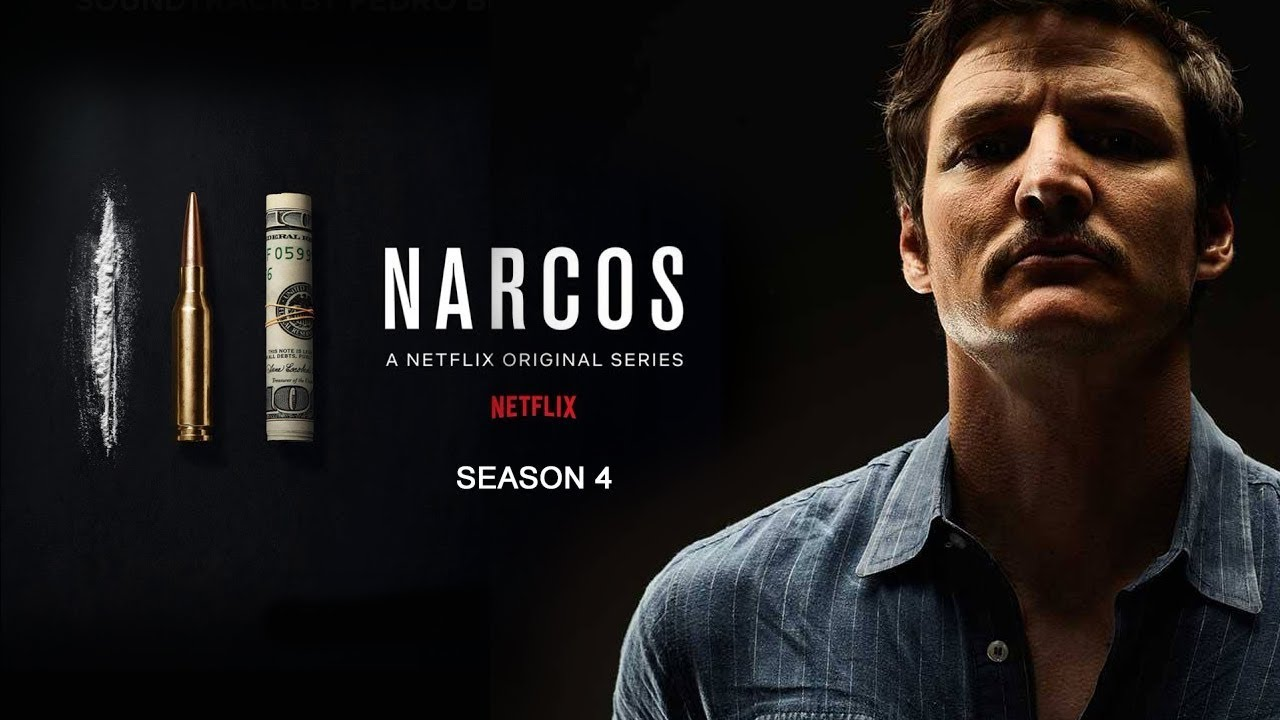 Narcos 4