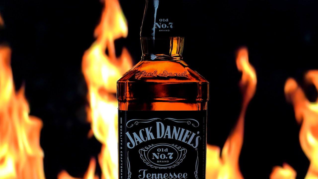 Jack Daniels Whiskey Commercial