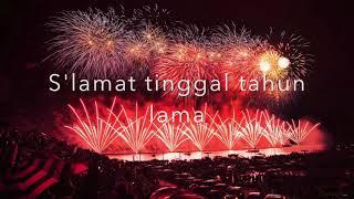 Gambar cover Kini Tiba Saatnya with lyrics