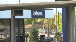 Incident at US Bank branch in Milwaukee