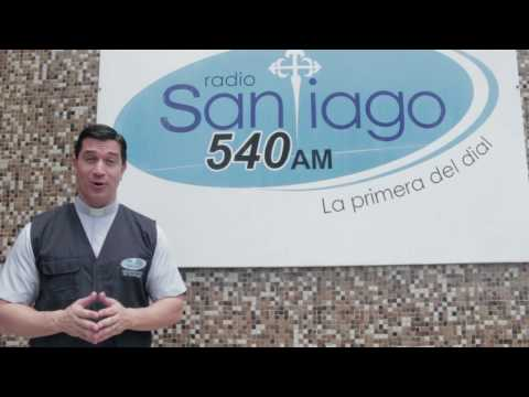 Video Institucional de Radio Santiago 540 AM