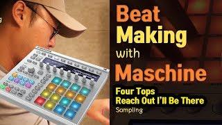 비트메이킹 with Maschine (ft. Four …